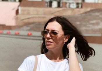 Блогер Катрин Ралли