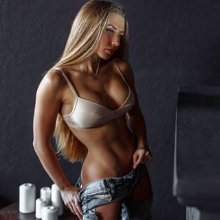 Блогер Алина Черепанова
