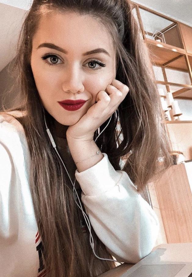 Блогер Лилия lilit_gol