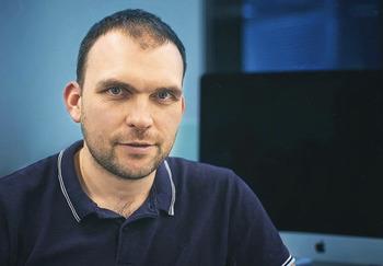 Блогер Станислав Залесский