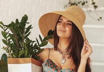 Блогер Джульета djuelita