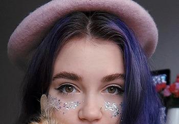 Блогер Александра Кетова