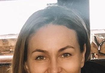 Блогер Елена Шамугия
