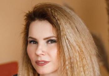 Блогер Ирина irishka_ryzhik_