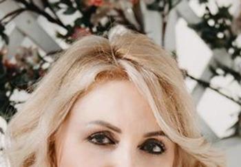 Блогер Инна Лоренце