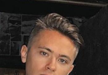 Блогер Станислав Потапов