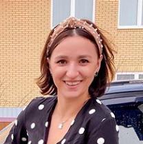 Блогер Татьяна mama_tannya