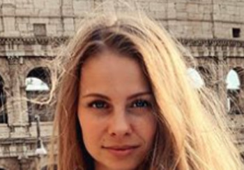 Блогер Анна anna_mitsowskaya