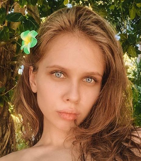 Блогер Ольга Уланова