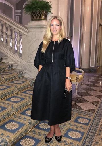 Блогер Вероника Хацкевич