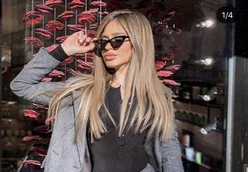 Блогер Маргарита Цветкова
