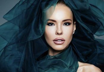 Блогер Ксения Ш