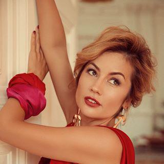 Блогер Ирина Прачева