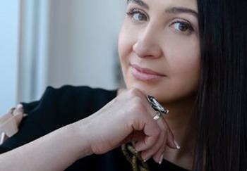 Блогер Алена Тимофеева