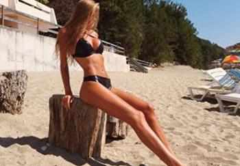 Блогер lady.bikini