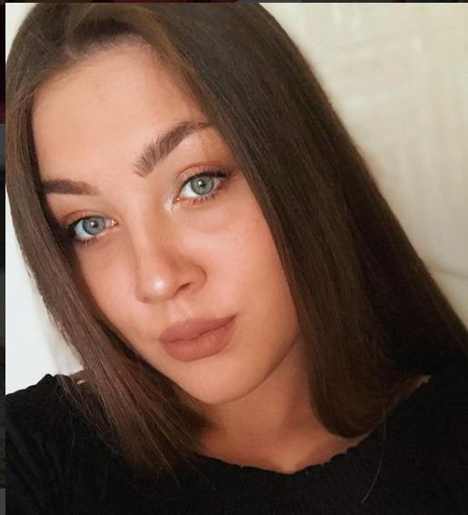 Блогер mama_olyshka