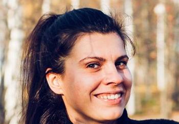 Блогер Анна rosomakha_mama