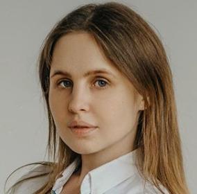 Блогер Вера Ермолаева
