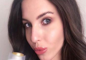 Блогер Амина amina_beautyblog