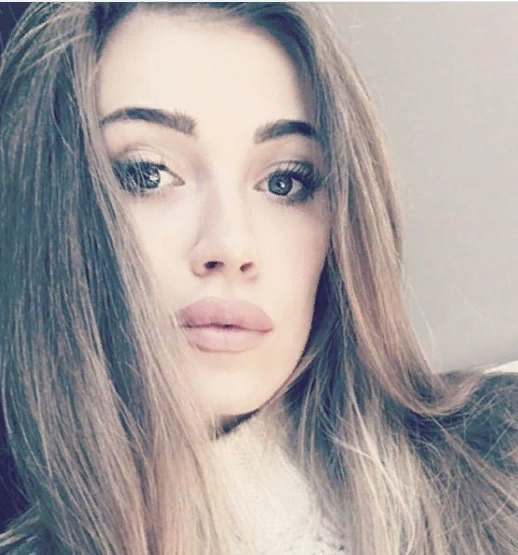 Блогер Ольга Naug