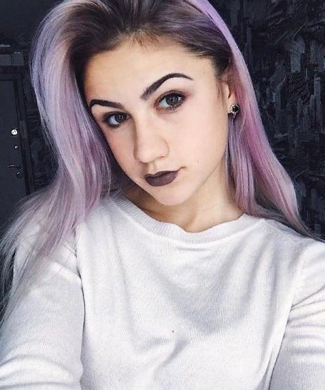 Блогер Maviiisha