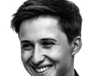 Блогер Сергей Seffunn