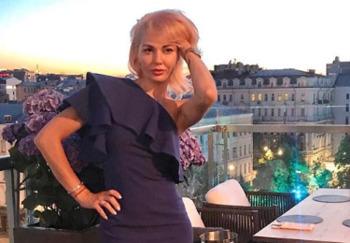 Блогер Елена Сланевская