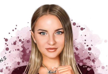 Блогер Хиторянка
