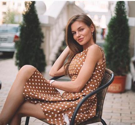 Блогер Валерия Краскова