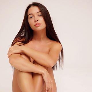Блогер Мари Миронова