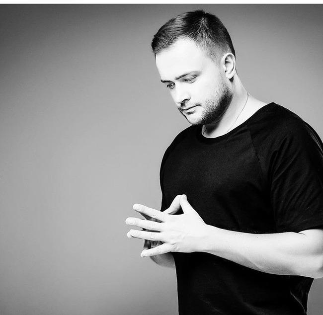 Блогер Алексей Ромео