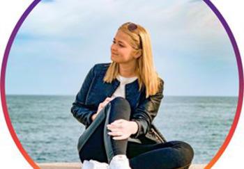 Блогер Анна Чередниченко