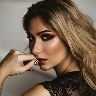 Блогер Анжелика Молева