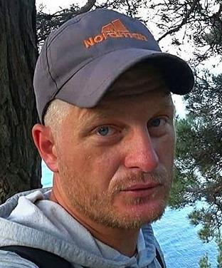 Блогер Владислав Бахристов