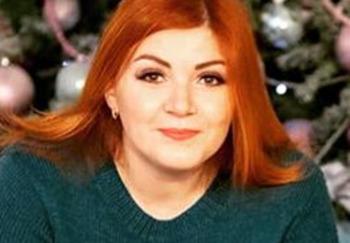 Блогер Софья sofi_s_ali