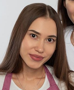 Блогер Алина Файзиева