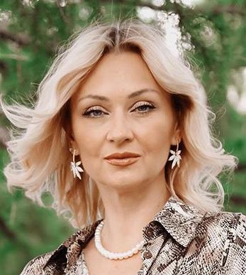 Блогер Эмма Ахмерова