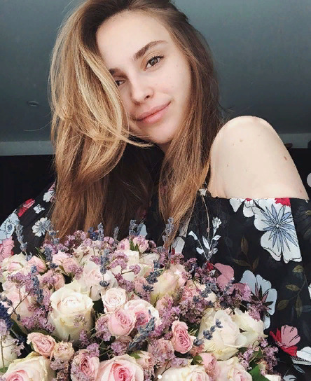Блогер Анастасия Nastyakiriazi