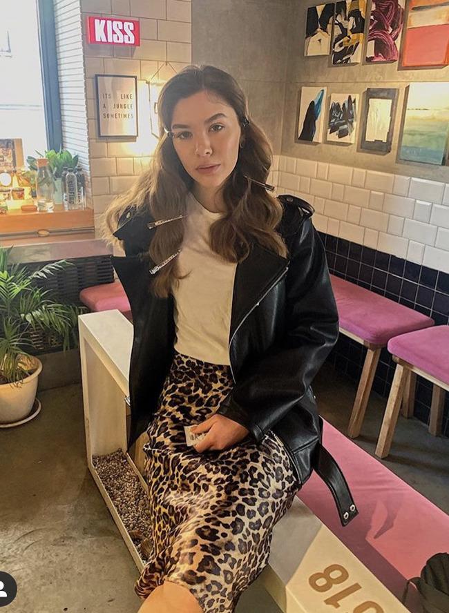 Блогер Ева Осипова