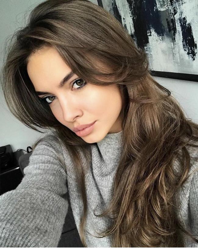 Блогер Анастасия anastasia.d