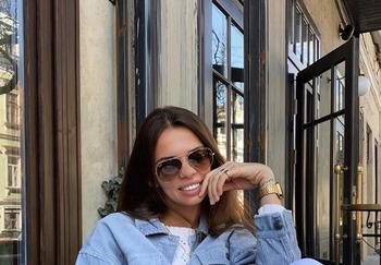 Блогер Анастасия Боскина