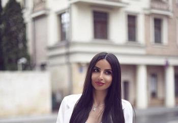 Блогер Марьям m.a.r.i.a.y.m