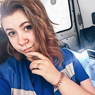 Блогер l_rimskaya