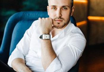 Блогер Игорь Трегубенко