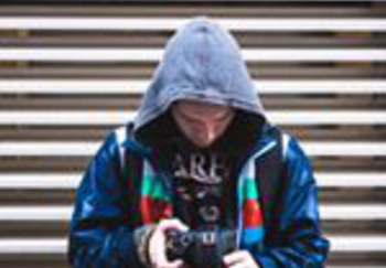Блогер Илья Воробьев