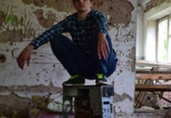 Блогер Виктор Поляков