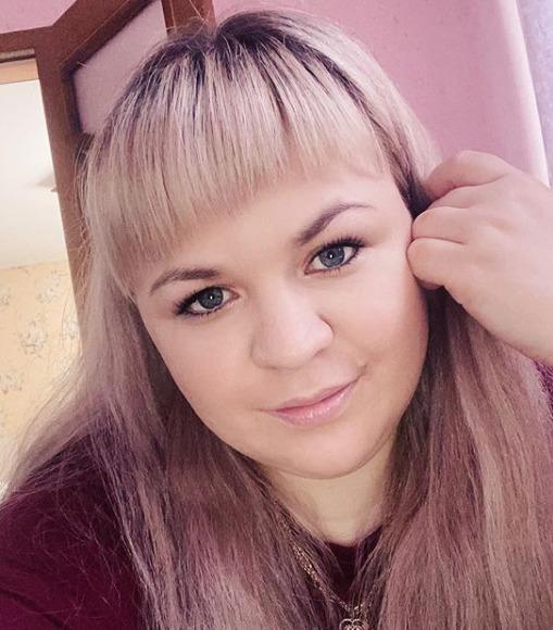 Блогер Татьяна mama.temikaa