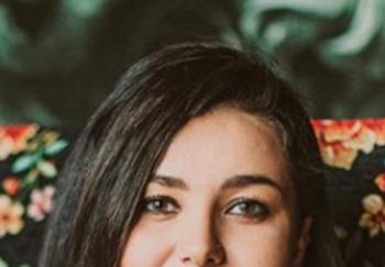 Блогер Ольга mama.kukuruzina
