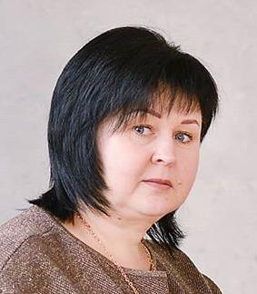 Блогер Людмила liudmilabryk