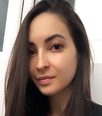 Блогер Кистаман kistachka